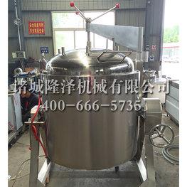 白豆纳豆蒸煮锅